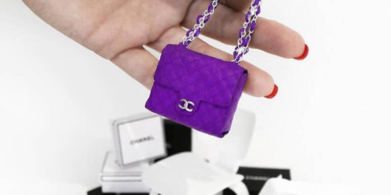 Chanel & Co im Kleinformat