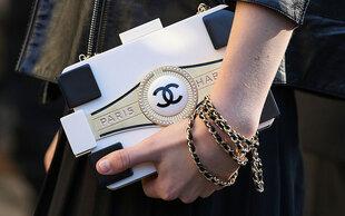 Très jolie!: Dieses Chanel-Accessoire kann sich jeder leisten