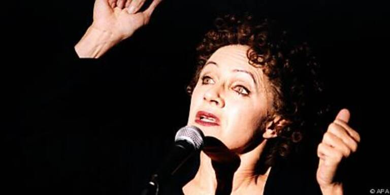 Chansonsabend mit der Sängerin und Schauspielerin