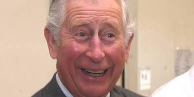Wird Prinz Charles jetzt zu Graf Dracula?