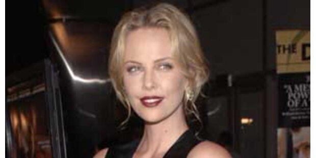 Charlize Theron wehrt sich gegen Magerwahn