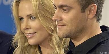 Charlize und Stuart: Aus nach neun Jahren?