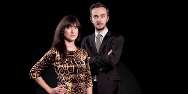 Roche & Böhmermann: Talkerin bald ohne Job
