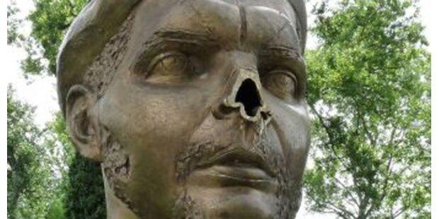 Polit-Streit über Che Guevaras Nase