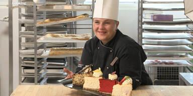 Cooking TV: Original Italienische Pizza & Cheesecake