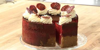 """Köstliches aus dem """"Cheesecake Corner"""""""