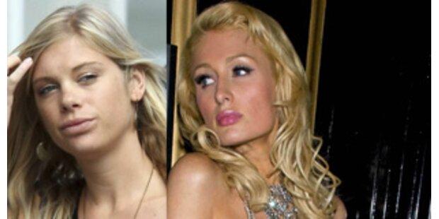 Hurra! Paris Hilton hat eine neue Freundin
