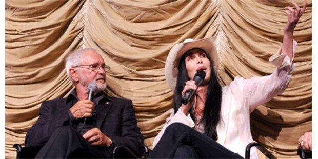 Cher bringt Fluch-Verbot im US-Fernsehen