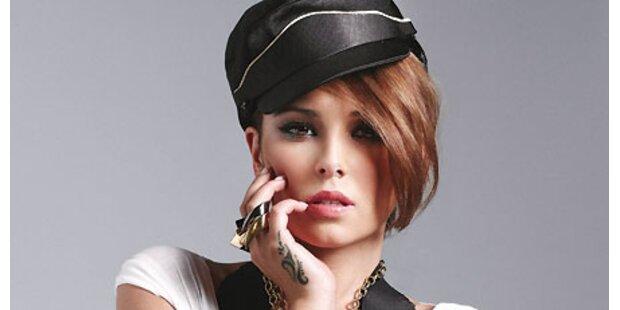 Cole - Sexiest Frau der Welt in Wien!