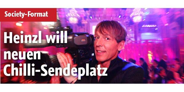 Heinzl fordert neuen