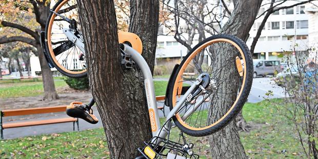 Strengere Regeln für China-Bikes beschlossen