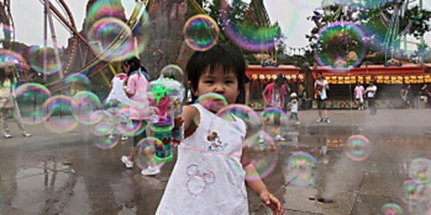 Über 200 Kinder erleiden Bleivergiftung