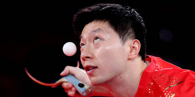 China visiert Gold im Teambewerb an