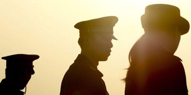 China: Polizei zerschlug Kinderhändlerring