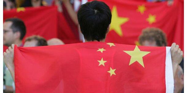 26-Jährige ist reichste Frau Chinas