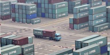 China produziert im Oktober deutlich mehr