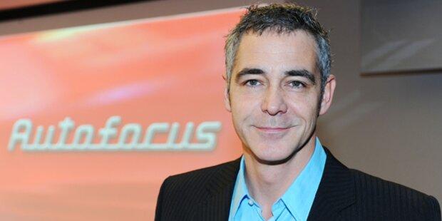 Christian Clerici gibt bei Autofocus Gas