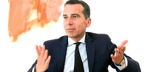 SPÖ eröffnet Wahlkampf-Zentrale