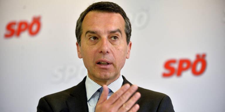 SPÖ-Rebell zündet Obmann-Debatte an