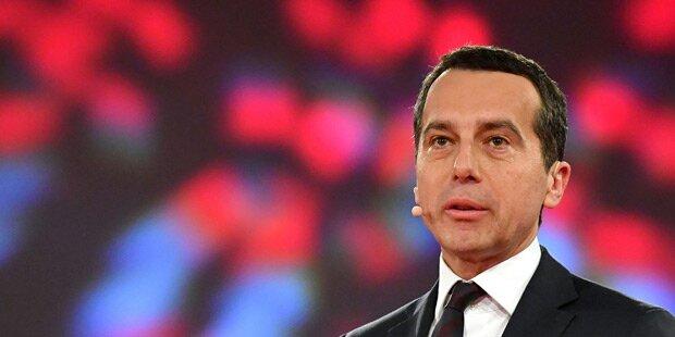 CETA: SPÖ-Gutachten fällt Kern in den Rücken