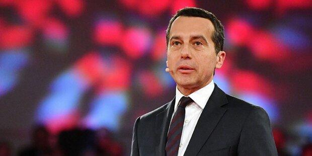 Streit wegen 'b'soffener ÖVP-FPÖ'