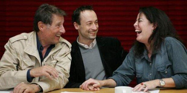 Struppeck wird neuer Musical-Intendant