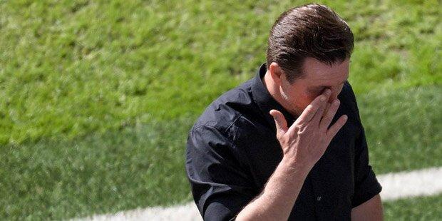 HSV will sofortigen Wiederaufstieg