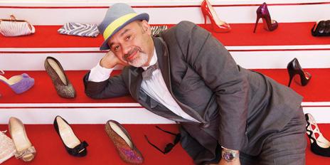 Christian Louboutin Schuhe Heels