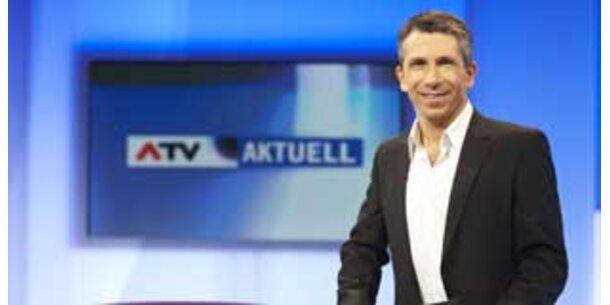 Sportmoderator Christian Nehiba zu ATV