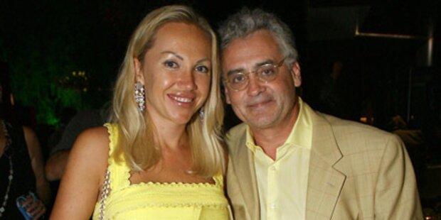 Verleger Mucha: Trauer um Malteser Coco