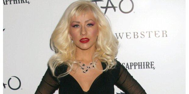 Christina Aguilera: Als Kind misshandelt