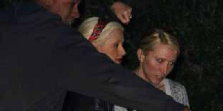 Christina Aguilera eine Rabenmutter?