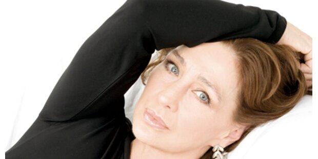 Christine Kaufmann: Vierte Scheidung