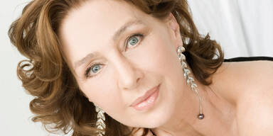 Christine Kaufmann im Talk