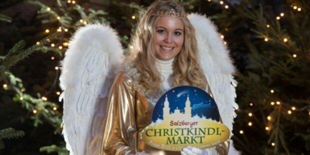 Salzburgs neues Christkind wird gesucht