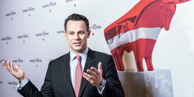ATX-Firmen sind 120 Mrd. Euro schwer