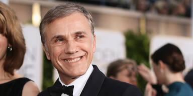 Jetzt hofft Waltz auf einen Oscar