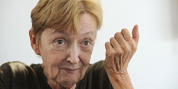 Christine Nöstlinger gestorben