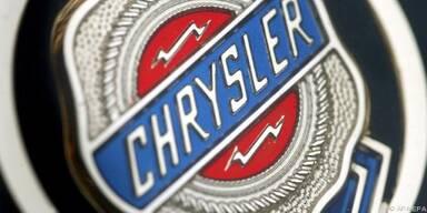 Chrysler startet neu durch