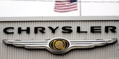 Chrysler wird italienisch