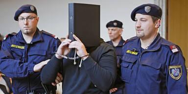 Crystal-Meth-Mord: Haftstrafe jetzt erhöht