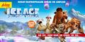 Ice Age kollision voraus