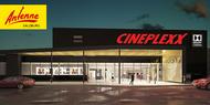 Neueröffnung Cineplexx Salzburg Airport