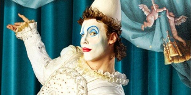"""""""Corteo"""": Die neue Cirque-du-Soleil-Show"""