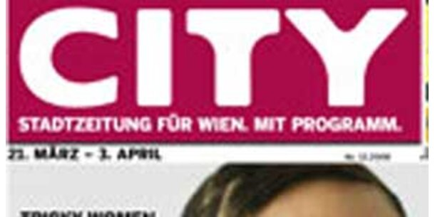 """LW Verlag stellt """"City"""" ein"""