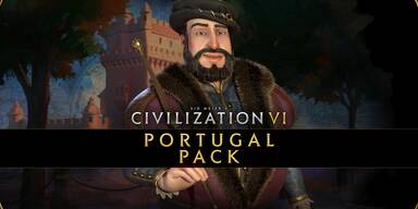 Civilization VI Portugal ist da