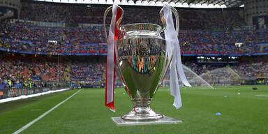 CL Pokal