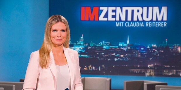 Claudia Reiterer: Die neue Aufreger-Frau des ORF