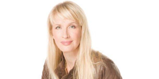 Claudia Stöckl moderiert den Opernball