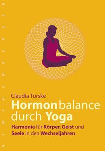 Claudia Turske: Hormonbalance durch Yoga. nymphenburger